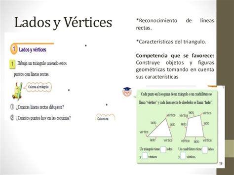 figuras geometricas lados vertices y angulos lados y v 233 rtices
