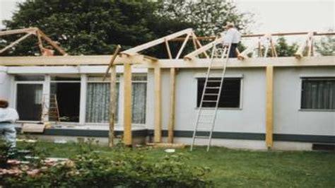 bungalow sanieren in den 60er jahren baute der konzern stahlh 228 user der