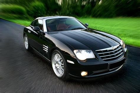 Chrysler Crossfire Forum by Die Geschichte Des Chrysler Crossfire Coup 233 Roadster