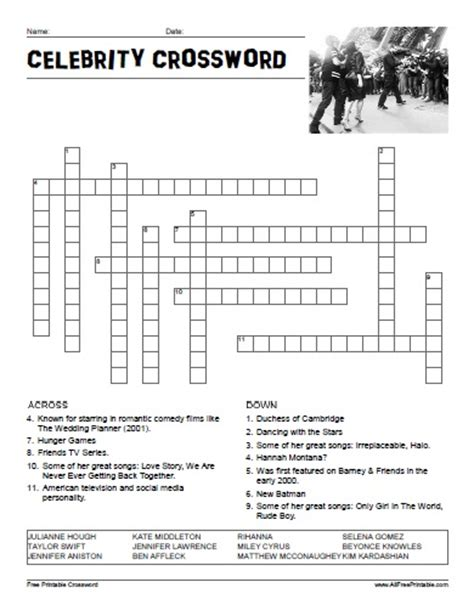 bench wear crossword pictures free printable crosswords for 2015 best games