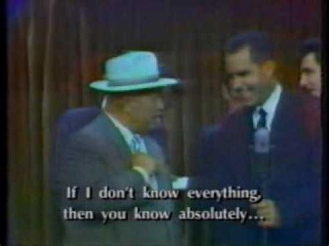 Kitchen Debate Result Nixon Vs Khrushchev The Kitchen Debate 1959 Newsreels