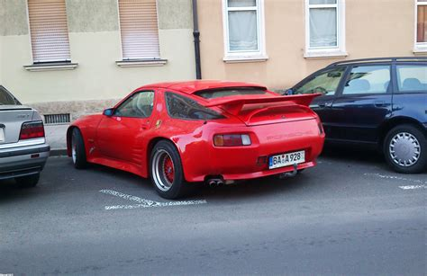strosek porsche 928 porsche 928 strosek pretty horrible if you ask me