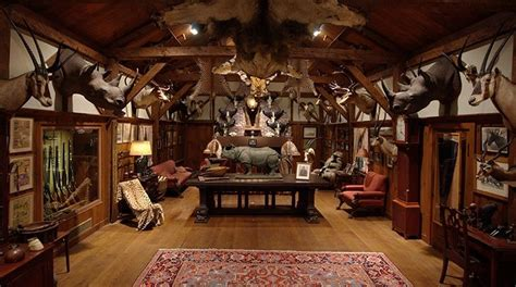 Scottish Home Decor hunting lodge design ideas smooth decorator