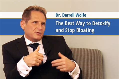 Dr Wolfe Detox by Detox Archives The About Cancer