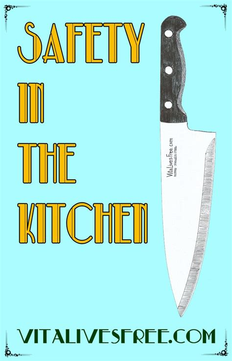 knife safety tips kitchen knife handling and safety safety in the kitchen learn to use the knife like pro