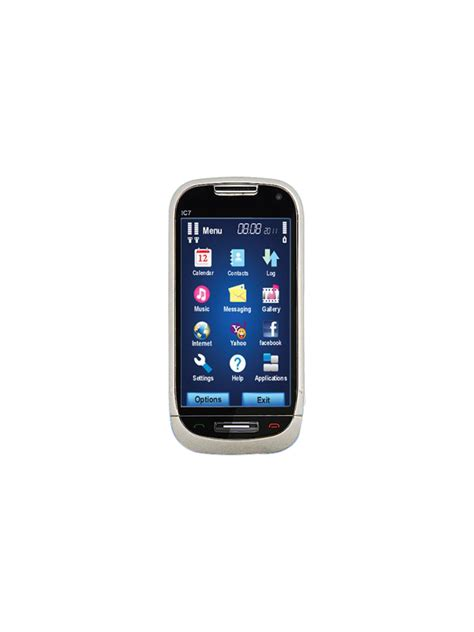 touch screen mobile buy touch screen mobile vox ic7 at