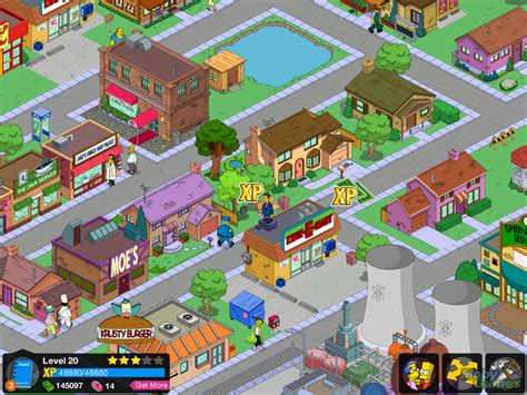 the simpsons tapped out apk the simpsons tapped out 4 10 2 hileli apk indir troyuncu org