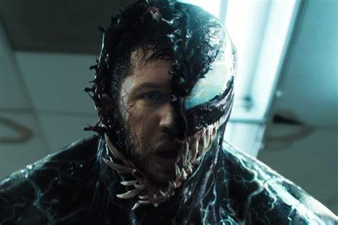 venom is almost exactly half a the michigan
