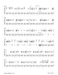 kana nishino if chords motto more kana nishino free piano sheet music