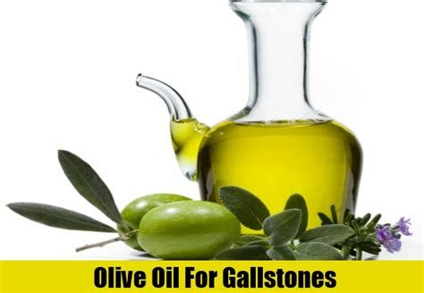 Gallbladder Detox Olive by 5 Best And Effective Ways To Cure Gallstones Naturally
