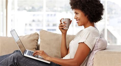 6 working from home tips to increase productivity
