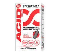 Magnum Whey Protein magnum acid www supplementscanada