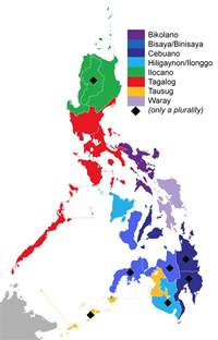 talk languages of the philippines