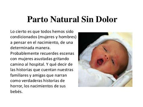 impactantes imagenes de un parto natural parto natural sin dolor es posible tener un parto natural