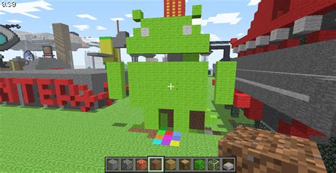 minecraft pc on android aporte minecraft para android apk taringa