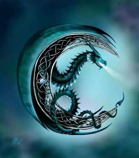 moon idea s dragons
