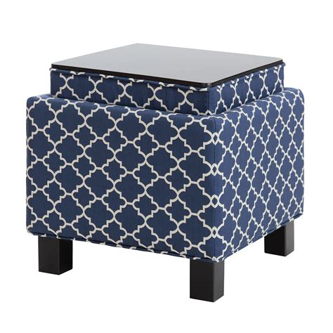 square leather storage ottoman square storage ottoman pixshark com images