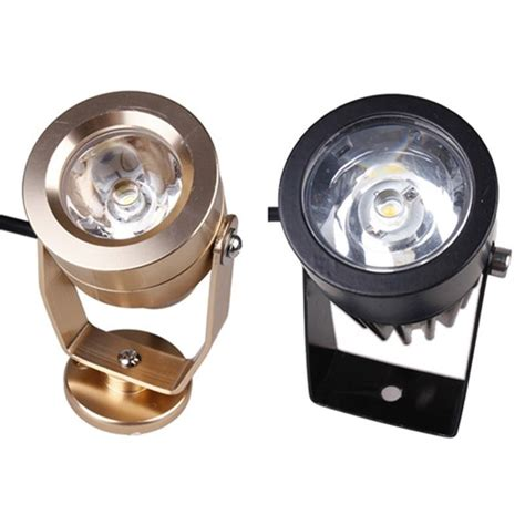 12v led yard lights make the wise decision of switching to 12v led flood