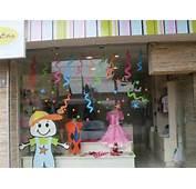 Como Decorar Loja De Roupas Infantis FotoDivulga&231&227o