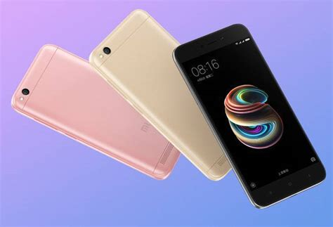 Sold Redmi 5a Pesanan xiaomi redmi 5a goes on sale on flipkart today 50