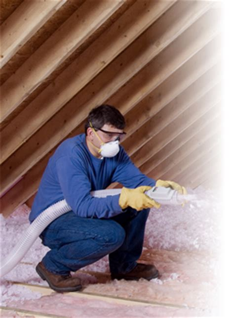 owens comfort systems attics residential insulation owens corning