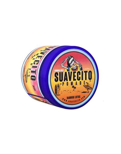 Pomade Suavecito Original Hold suavecito original hold summer pomade 113g salon