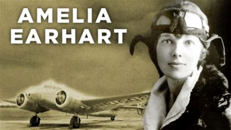 New Amelia Syari amelia earhart the horror zine