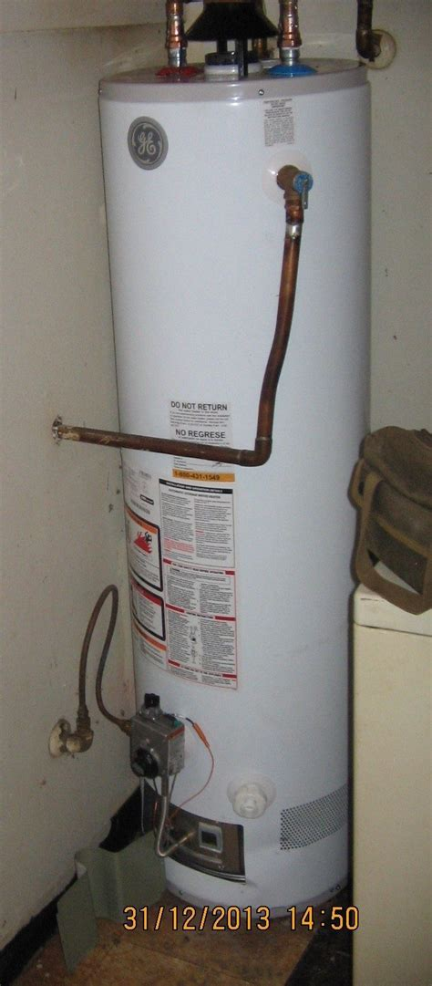 ge water heater top 203 reviews and complaints about ge water heaters page 3