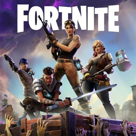 fortnite site fortnite sur pc jeuxvideo