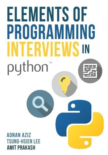 the big book of coding interviews in python 3rd edition answers to the best programming questions on data structures and algorithms books free ebooks free ebooks it ebook college books