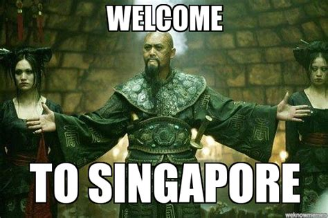 Singapore Meme - 10 reasons guys who love hawker food are marriage material