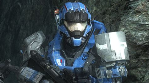 carter  characters universe halo official site