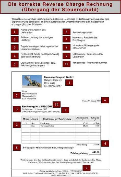Musterrechnung Steuerfreie Innergemeinschaftliche Lieferung Eu Umsatzsteuer Neue Pflichten Bei Der Rechnungserstellung Zwischen Eu Mitgliedsstaaten