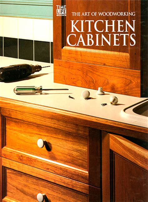 woodworking kitchen cabinets kitchen plans from woodworking magazine