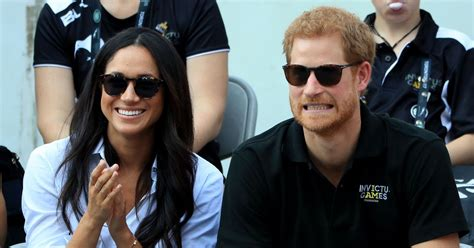 Royal Breakup by Prince Harry And Meghan Markle A Royal Rule