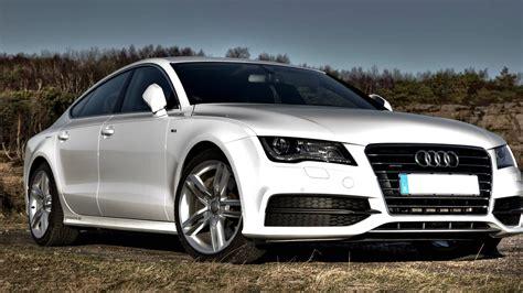 Audi A7 Sline by Audi A7 S Line