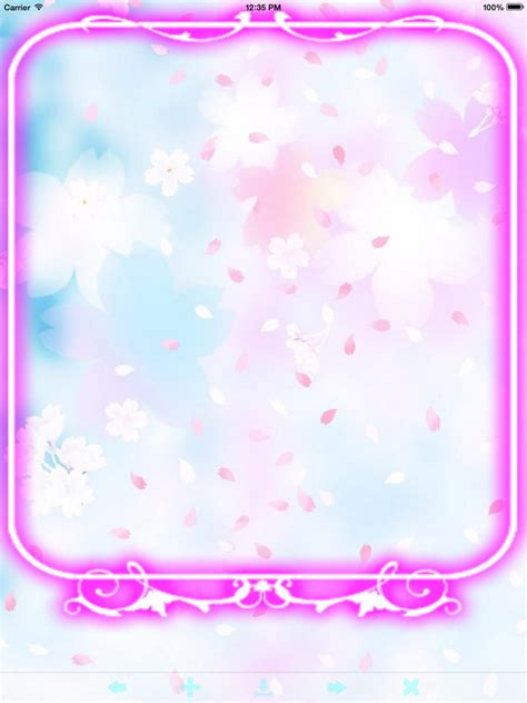 girly wallpapers pro  ios  apps apps