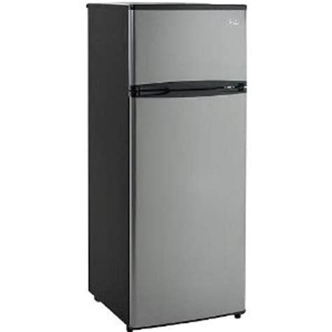 Apartment Fridge Used Compact Refrigerator Reviews Best Apartment Size
