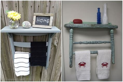 Repurpose Upcycle - 15 creative ideas to repurpose and upcycle old chairs
