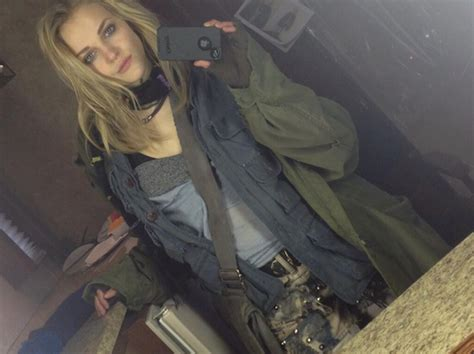 Is Millers Real by Madeline Brewer On