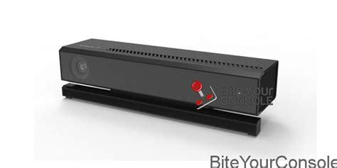 microsoft svela la nuova console xbox one x microsoft svela il design kinect 2 per windows