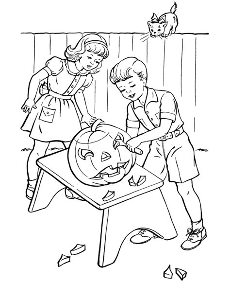 christian halloween coloring pages az coloring pages