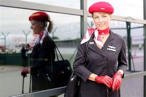Flight Attendant Cabin Crew by Air Berlin Flight Attendant Cabin Crew Airline Better