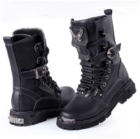 mens combat boot combat boots yu boots