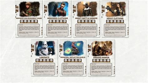 wars ffg ship card template the dearth presents community project to create custom