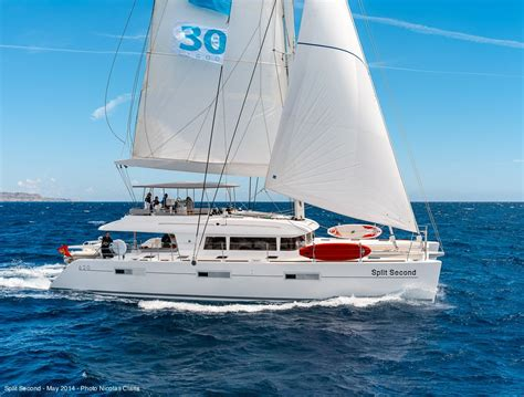 catamaran boat vacations split second 62 catamaran all inclusive crewed yacht