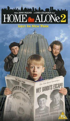 pictures photos from home alone 2 lost in new york