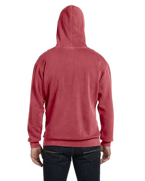 comfort colors sweatshirts wholesale comfort colors 1567 hooded sweatshirt