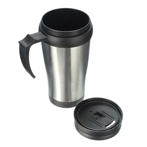 Dodawa Water Tank Termos 8 8 L 16 oz portable stainless steel insulated travel car coffee