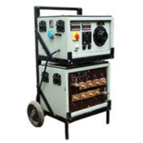 ac high current primary current injection test set
